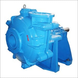 A05 Centrifugal Slurry Pump SH/150E (6-inch)
