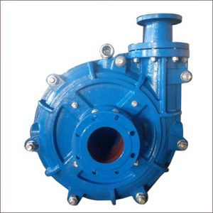 Hard Metal High Pressure Slurry Pump 200ZJ