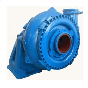 Heavy Duty Sand Gravel Pump SG/200F (8-inch)