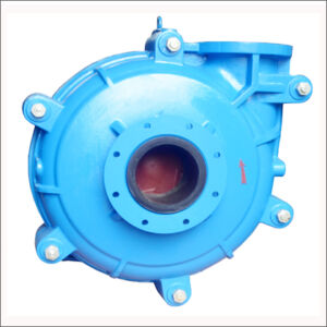 Ball Mill Underflow Slurry Pump 450MSR (18-inch)