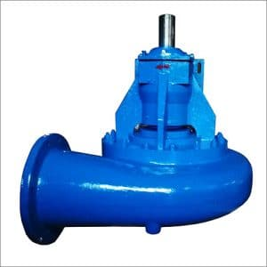 Oil Sands Slurry Pump (Open Impeller) 14/12-22