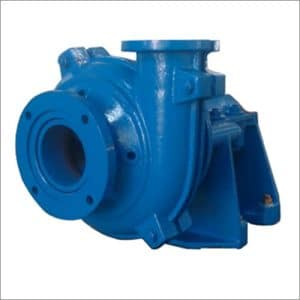 SL Series Heavy Duty Slurry Pump Metal Lined