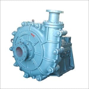 ZGB Heavy Duty Centrifugal Slurry Pump